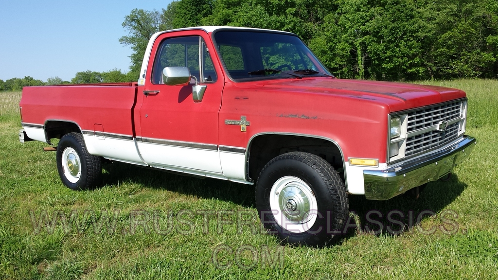 1975 Ford F150 >> SOLD Vehicle Archive Ford Chevy GMC