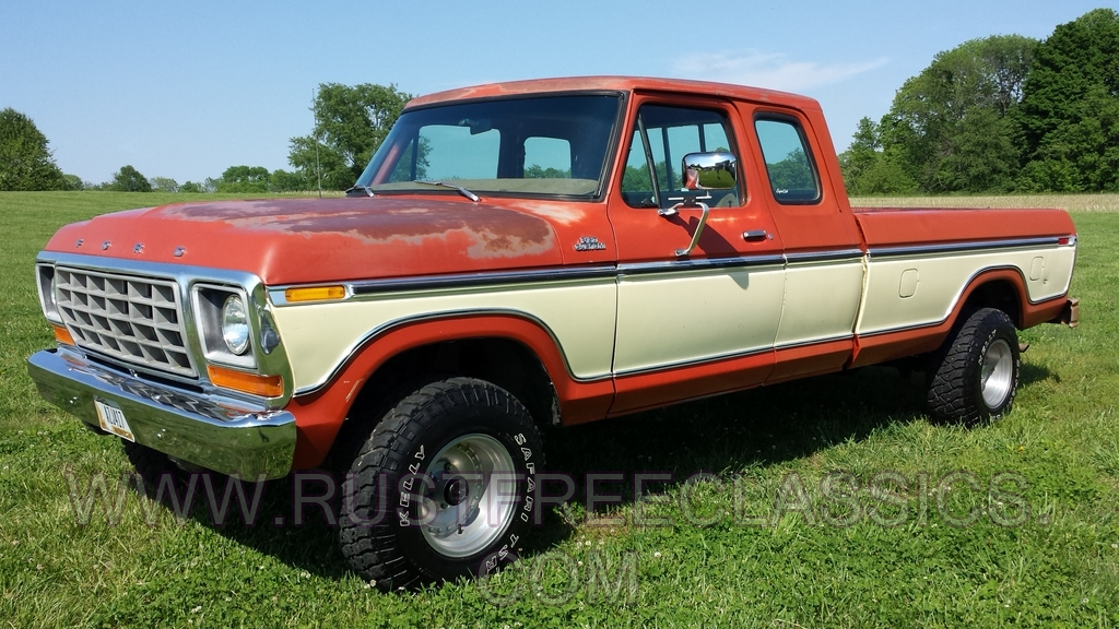 78 ford f150 crew cab for autos post. Black Bedroom Furniture Sets. Home Design Ideas