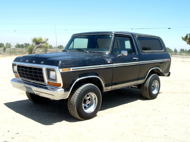 79 ford bronco for sale in texas. Black Bedroom Furniture Sets. Home Design Ideas